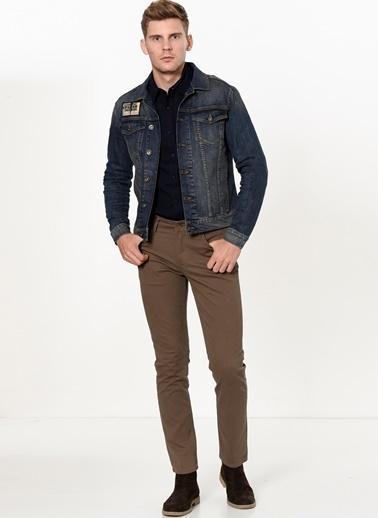 Lee Cooper Pantolon Vizon